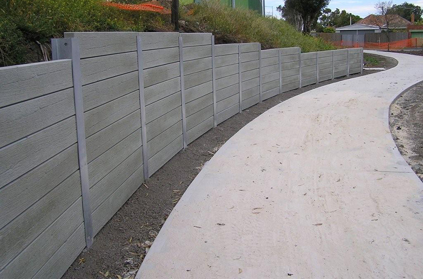 Heavy Duty Structural Sleepers