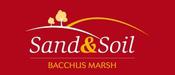 Bacchus Marsh Sand & Soil