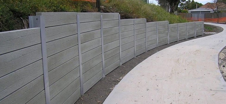 WOODGRAIN STRUCTURAL WALL | GREY